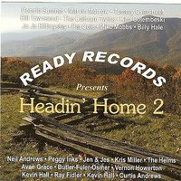 Ready Records Presents Headin' Home, Vol. 2 — сборник