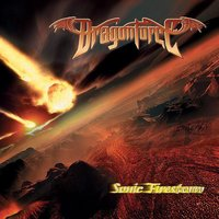 Sonic Firestorm — DragonForce