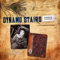 Reverse Screen — Dynamo Stairs