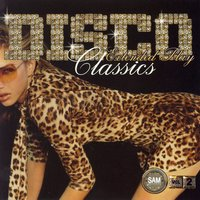 Sam Records Extended Play Disco Classics 2 — Sam Records Extended Play Disco Classics