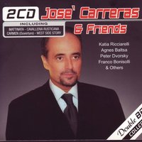 José Carreras & Friends — сборник
