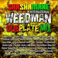 Weedman Dubplate Mix — сборник