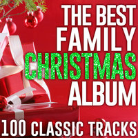 The Best Family Christmas Album (100 Classic Tracks) — Frankie Laine