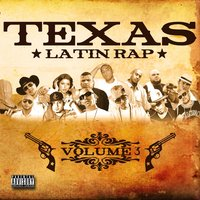 Texas Latin Rap, Vol. 3 — сборник