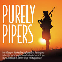 Purely Pipers — The Pipes & Drums of Leanisch