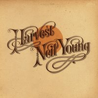 Harvest — Neil Young