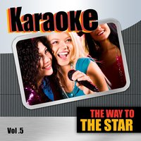 Karaoke the Way to the Star — Sven Thomsen