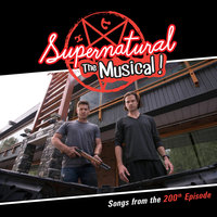 Supernatural: The Musical (Songs From the 200th Episode) — Alyssa Lynch