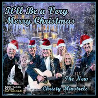 It'll Be a Very Merry Christmas — The New Christy Minstrels
