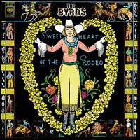 Sweetheart of the Rodeo — The Byrds