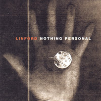 Nothing Personal — Steve Linford