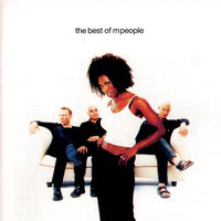 The Best Of M People — M People