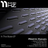 In The Base EP — Marta Kokon