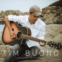 Acoustic Sessions - EP — Tim Buono