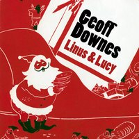 Linus & Lucy (Charlie Brown Christmas Theme) — Geoff Downes (Asia)