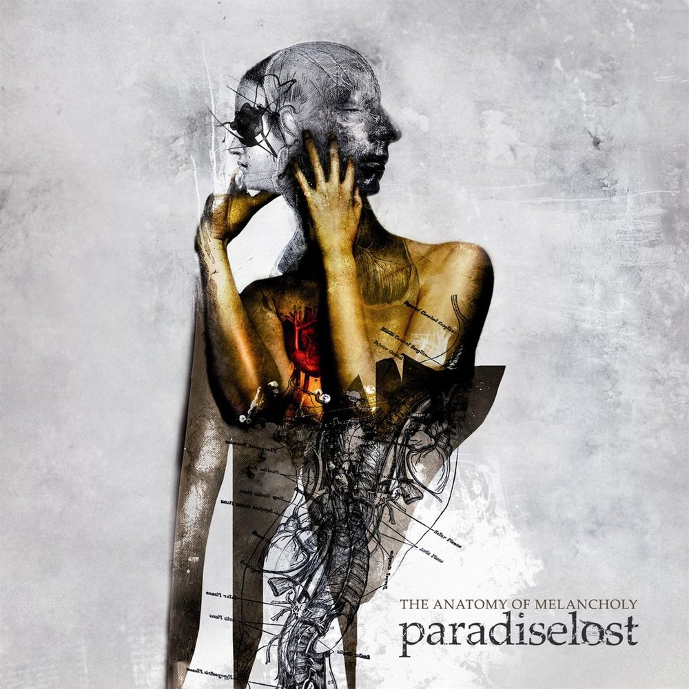Forever Failure Paradise Lost