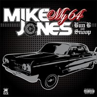 My 64 — Mike Jones