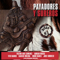 Payadores Y Sureros, Disco No. 1 — сборник