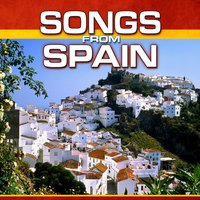 Songs from Spain — сборник