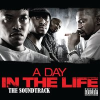 A Day In The Life — Sticky Fingaz
