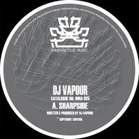 Sharpside / Karma Club — DJ Vapour