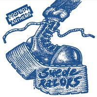 Bootboy Anthems — Suede Razors