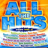 All The Hits 2006, Vol. 2 — сборник