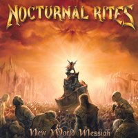 New World Messiah — Nocturnal Rites