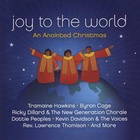 Joy to the World: An Anointed Christmas — сборник