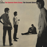 The Second Album — The Spencer Davis Group