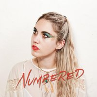Numbered — Calypso