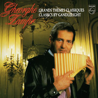 Classics By Candlelight — Gheorghe Zamfir, Harry van Hoof, Harry van Hoof Orkest