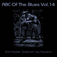 ABC Of The Blues, Vol. 14 — Earl Hooker, Screamin' Jay Hawkins, Антон Григорьевич Рубинштейн