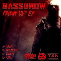 Friday The 13th EP — Bassgrow