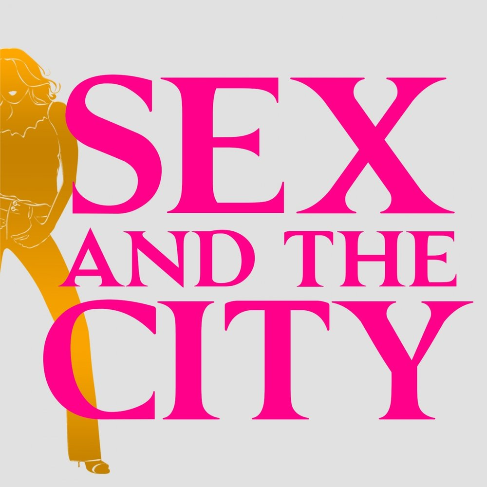 Share Sex in the city finale music
