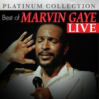 Best of Marvin Gaye Live — Marvin Gaye
