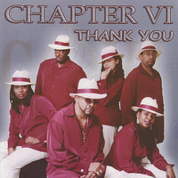 Thank You — Chapter VI