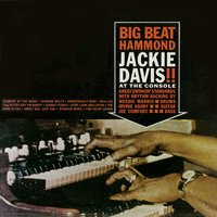 Big Beat Hammond — Jackie Davis