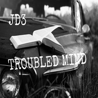Troubled Mind — The Jondo Trio