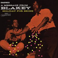 Holiday For Skins — Art Blakey