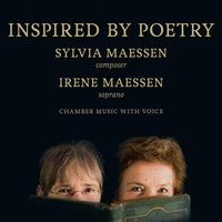 Inspired By Poetry — Sylvia Maessen & Irene Maessen