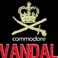 Vandal — Commodore