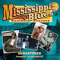 Mississippi Blues Another Journey — сборник