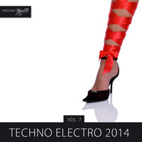 Techno Electro 2014, Vol. 7 — DJ Johnny Beast