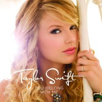 You Belong With Me - Radio Mix — Taylor Swift