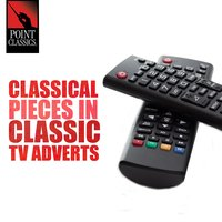 Classical Pieces in Classic Tv Adverts — Carl Orff