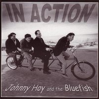 In Action — Johnny Hoy And The Bluefish