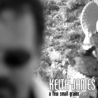 A Small Few Grains - 1981 to 2006 — Keith James