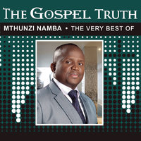 The Very Best Of — Mthunzi Namba