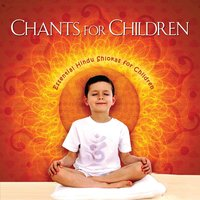 Chants For Children — S. P. Balasubrahmanyam